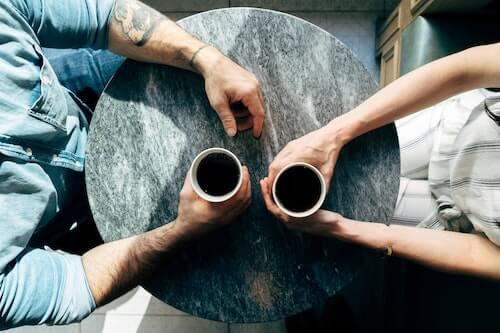 Paartherapie Konfliktgespräche